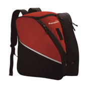 Transpack Alpine Jr Ski Boot Bag, Red, medium