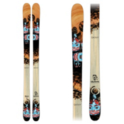 Icelantic Nomad RKR SKNY Skis 2014, , medium