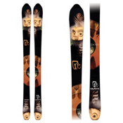Icelantic The Shaman SKNY Skis 2014, , medium