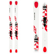 KASTLE BMX 98 Skis with K12 CTi Bindings 2014, , medium