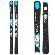 KASTLE FX 94 Skis with K12 CTi Pro Bindings, , medium