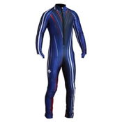 Descente Janka GS Race Suit, Blue Moon Lightning, medium