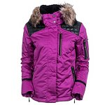 Descente Chloe Womens Insulated Ski Jacket