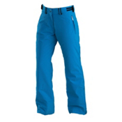 Descente Struts Womens Ski Pants, Cobalt Blue, medium