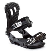 Ride VXN Womens Snowboard Bindings, Black, medium