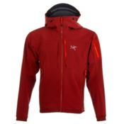 Arc'teryx Gamma MX Hoody Soft Shell Jacket, Buckeye, medium