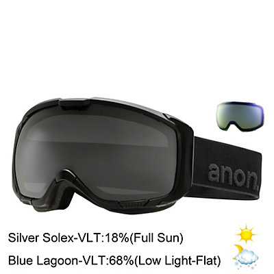 Anon M1 Goggles, , viewer