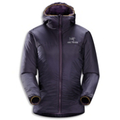 Arc'teryx Nuclei Hoody Womens Jacket, Raku, medium