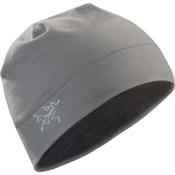 Arc'teryx RHO LTW Beanie, Brushed Nickel, medium