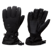 Gordini Tactic Gauntlet Gloves, Black, medium