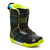 K2 Vandal Boa Kids Snowboard Boots 2015, , medium