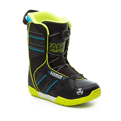K2 Vandal Boa Kids Snowboard Boots, , viewer