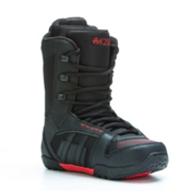K2 Hashtag Snowboard Boots, Black, medium