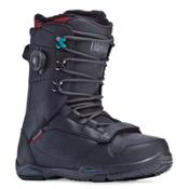 K2 Darko Snowboard Boots, Black, medium