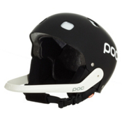POC Sinuse SL Helmet 2017, Uranium Black, medium