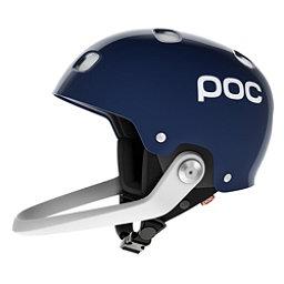 POC Sinuse SL Helmet 2017, Lead Blue, 256