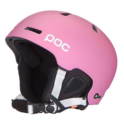 POC Fornix Helmet, Helium Blue, viewer