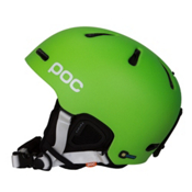 POC Fornix Helmet, Iodine Green, medium