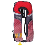 Hobie Inflatable PFD 2017, Red-Grey, medium