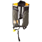 Hobie Inflatable PFD 2016, Mango, medium