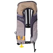 Hobie Inflatable PFD 2017, Tan-Grey, medium