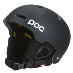 POC Fornix Backcountry MIPS Helmet 2017, Uranium Black, 256