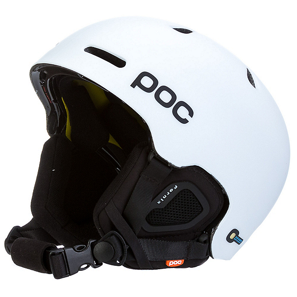 POC Fornix Backcountry MIPS Helmet 2017, Hydrogen White, 600