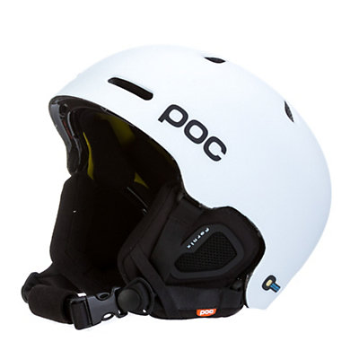 POC Fornix Backcountry MIPS Helmet 2017, Hydrogen White, viewer