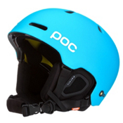 POC Fornix Backcountry MIPS Helmet 2017, Radon Blue, medium