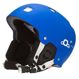 POC Receptor BUG Adjustable 2.0 Helmet, Krypton Blue, 256