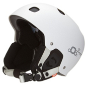POC Receptor BUG Adjustable 2.0 Helmet, Hydrogen White, medium