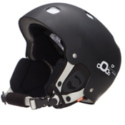 POC Receptor BUG Adjustable 2.0 Helmet, Uranium Black, medium