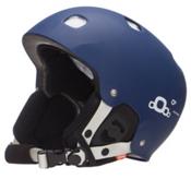 POC Receptor BUG Adjustable 2.0 Helmet 2016, Lead Blue, medium