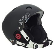 POC Receptor BUG Communication Audio Helmet, Black, medium