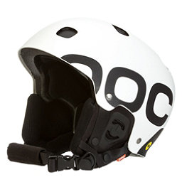 POC Receptor Backcountry MIPS Helmet, Hydrogen White, 256