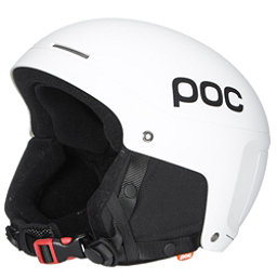 POC Skull Light II Helmet, Hydrogen White, 256