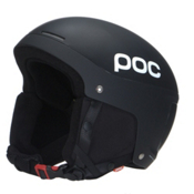 POC Skull Light II Helmet, Uranium Black, medium