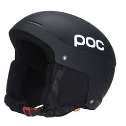POC Skull Light II Helmet, Uranium Black, 256