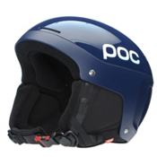 POC Skull Light II Helmet 2017, Lead Blue, medium