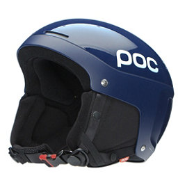 POC Skull Light II Helmet 2017, Lead Blue, 256