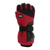 Grandoe Primo Elite Gloves, Racy Red, medium