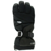 Grandoe Primo Elite Gloves, Black-Black, medium