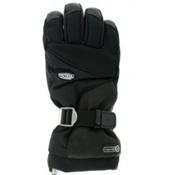 Grandoe Primo Elite Gloves, Black-Black, medium