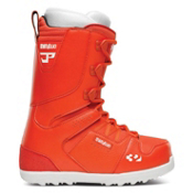 ThirtyTwo JP Walker Light Snowboard Boots, Red, medium