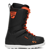 ThirtyTwo JP Walker Light Snowboard Boots, Black, medium