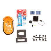 Hobie Fish Finder Install Kit 2015, , medium