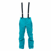 Spyder Propulsion Athletic Fit Mens Ski Pants (Previous Season), Tsunami, medium