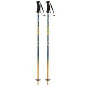 Scott Hero Kids Ski Poles, Blue, medium