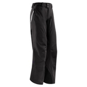 Arc'teryx Stingray Womens Ski Pants, Black, medium