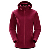 Arc'teryx Strato Hoody Womens Jacket, Roseberry, medium